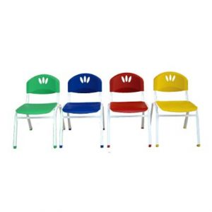 PVC Preschool Chair