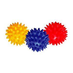 PVC Relaxing Massage Ball 5cm