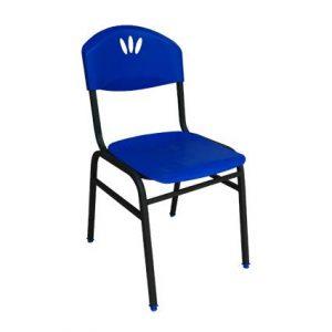 PVC Tuition Chair