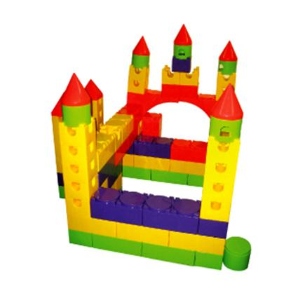 Palace Huge Building Blocks (98pcs)