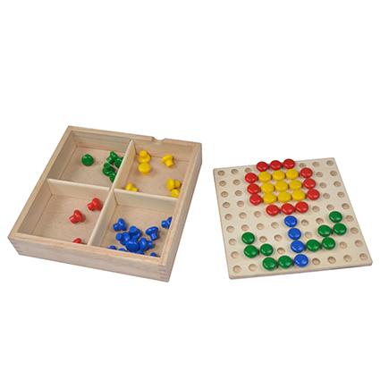Pixel Board