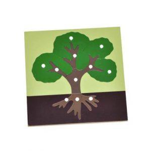 Puzzle of Leaf