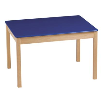 Rectangle Table