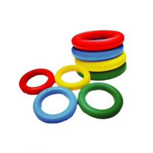 Ring Ball (4 colour pcs per set)