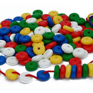 ABACUS BEADS (200PCS)