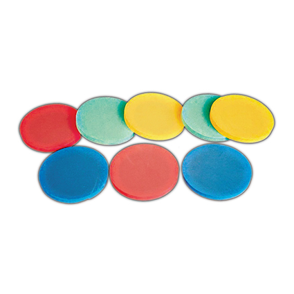 Balance Plate (A set of 8pcs)