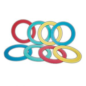 Big Rings (A Set of 16 Rings)