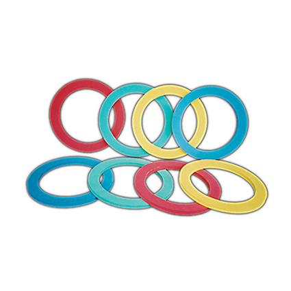 Small Rings (A Set of 16 Rings)