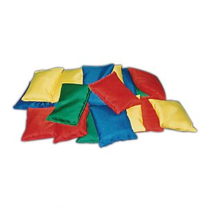 Bean Bags (A Set of 16pcs)