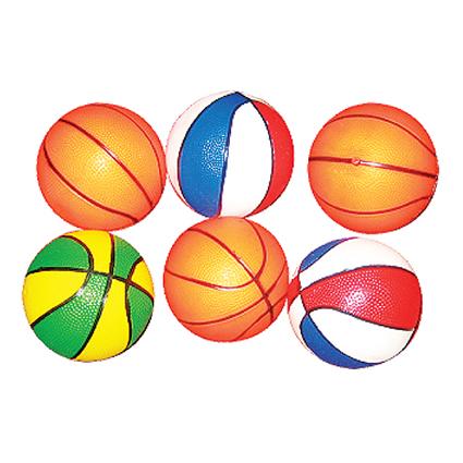 Small Ball