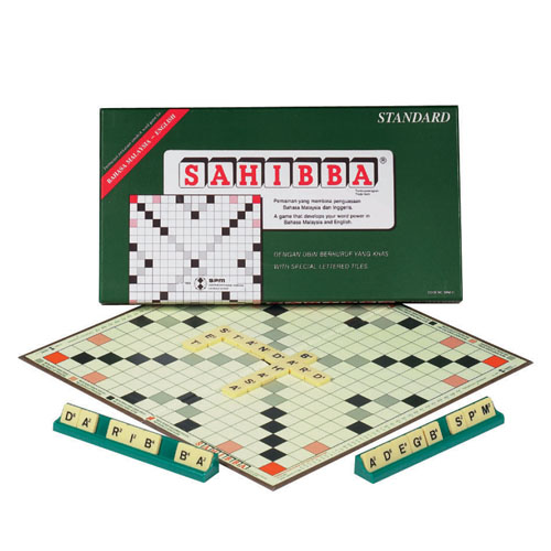 SAHIBBA - BME (STD)