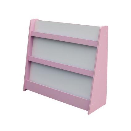 Single Sided Library Shelf