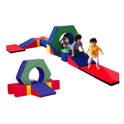 Soft Gym (9pcs Set)