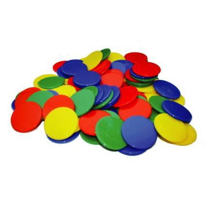 Soft Round Board 4 Colour