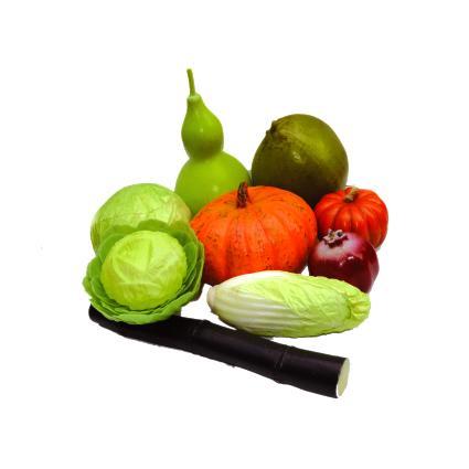 Special Vegetables Set