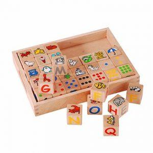 Spelling Cubes