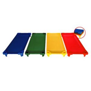 Stackable Cot