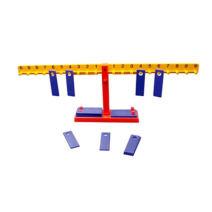 Number Equalizer Balance