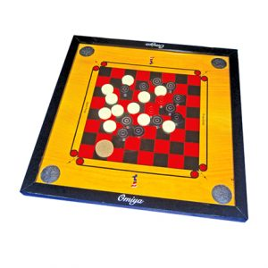 Junior Carrom Board