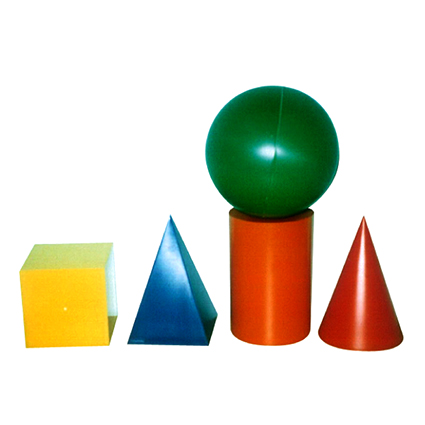 Geometric Plastic