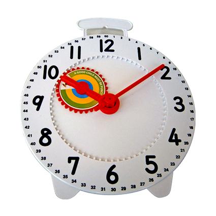 Logic Clock