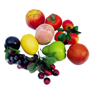 Imported Fruit Set