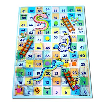 Snake Ladder Game
