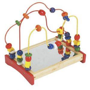 Table Top Maze