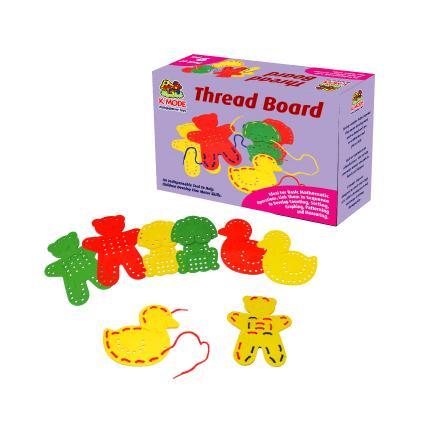 Thread Board (9 pcs)