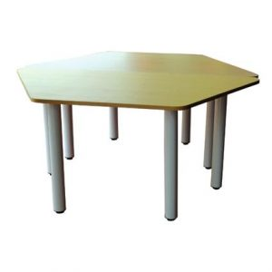 Trapezium Table