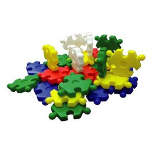 Triangle Star Builder (35 pcs)