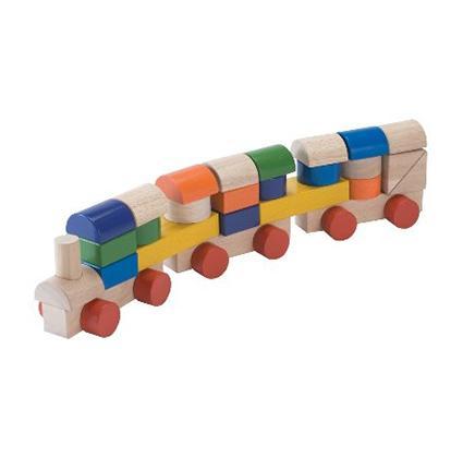 Unit Block Train