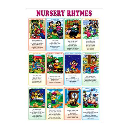 Nursey Rhymes