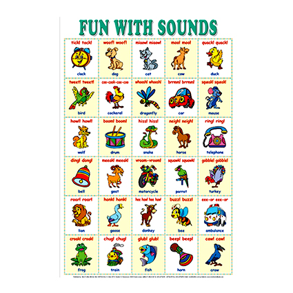 Fun With Sounds