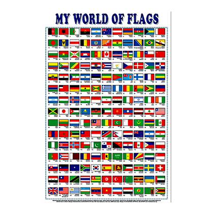 My World of Flag