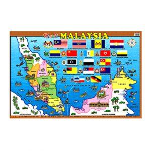 Carta Malaysia