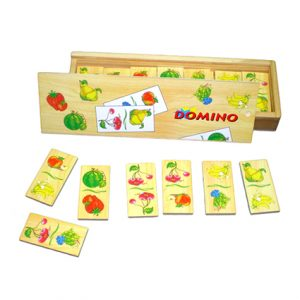 Fruit Domino