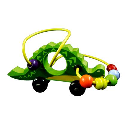Turtle Beads Car