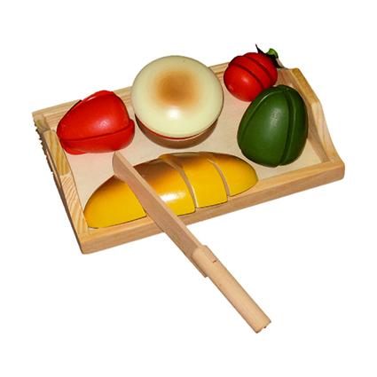 Food Cutting Set (L)
