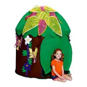 Woodland Fairy Hut Special Edition